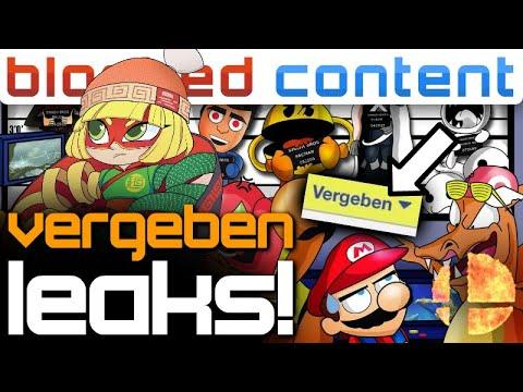 RUMOR: Leaker Vergeben LEAKS Smash Bros. Ultimate NEWCOMER, Metroid, Mario & More! - LEAK SPEAK!