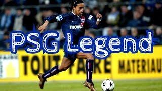 Highlights: Ronaldinhos beste Szenen für PSG (2001-2003)