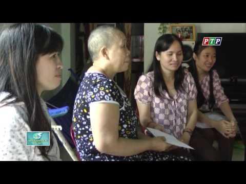Chương trình Truyền hình Phụ nữ tháng 1/2017