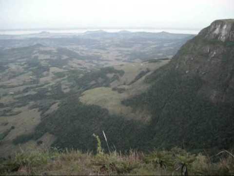 Trekking em Morrinhos do Sul