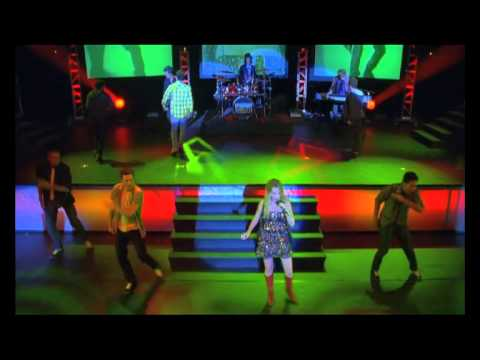 Lemonade Mouth - Breakthrough - Music Video | Official Disney Channel Africa