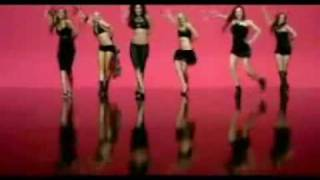 Pussycat Dolls - Magic