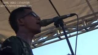 Imaginer Band Semarang Live Perform @Bangka Belitung#Samsons - Diujung Jalan