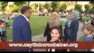 Zeytinburnu Ziya Gün Parkı