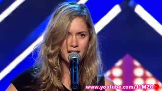 Video Reigan Derry - The X Factor Australia 2014 - AUDITION [FULL] MP3, 3GP, MP4, WEBM, AVI, FLV Agustus 2019