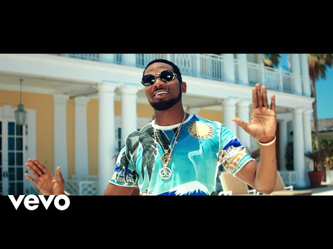 VIDEO: D'Banj – Be With You