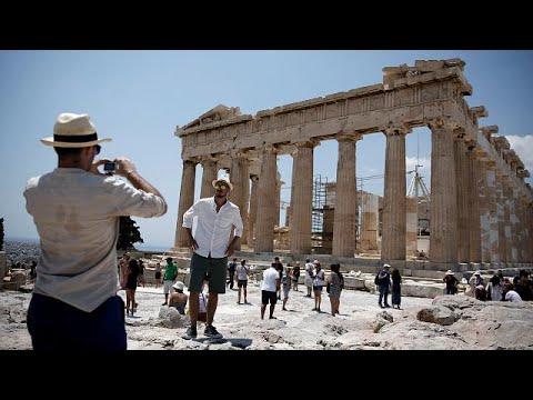 Ελλάδα: 24ωρη απεργία στον τουριστικό κλάδο