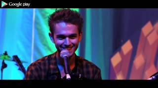 Google Play Presents: Zedd Interview At Lollapalooza
