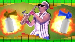 Epic Sax Guy - MLG Airhorn Remix