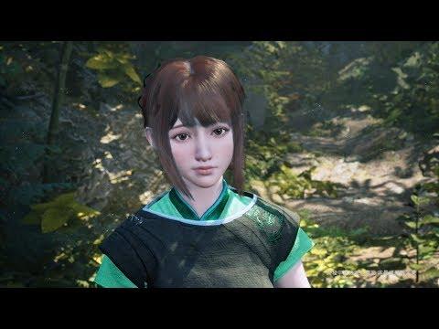 Xuan-Yuan Sword VII #1