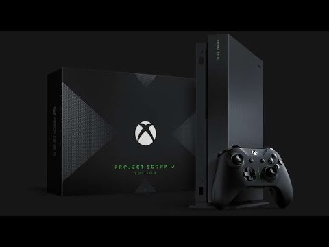 Xbox One X Just Got Some Incredibly Bad News, Fans Just Don't Know Yet
