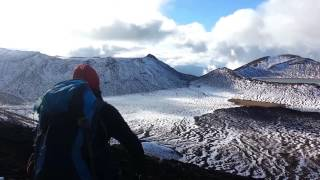 Tongariro National Park New Zealand  city pictures gallery : Moving to Mordor - Tongariro National Park, New Zealand