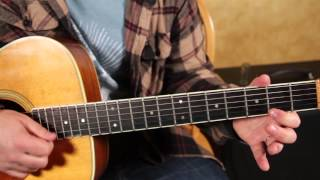 A-Ha - Take on Me - Guitar Lesson - How to Play on Guitar