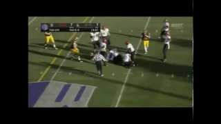 Robert Herron vs Five Teams (2012)