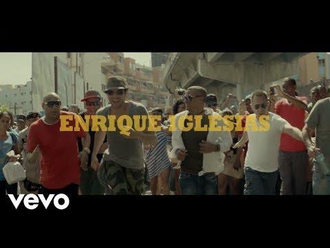 """bailando"" - un successo mondiale di enrique iglesias"