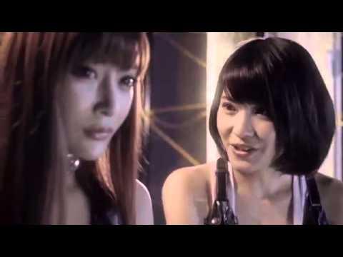 Iron Girl: Ultimate Weapon theatrical trailer - J-sploitation w/ Kirara Asuka & Asami (видео)