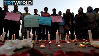 New Zealand Terror Attack: Prayers for victims of mosque shootings