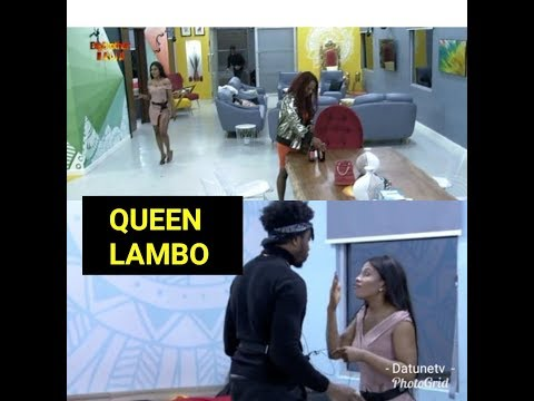 MERCY BECOMES QUEEN OF FASHION & SATURDAY NIGHT PARTY #BBNAIJA #PEPPERDEM #HIGHLIGHTS