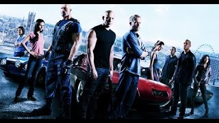 Nonton Fast & Furious - Ultimate Mashup Trailer Film Subtitle Indonesia Streaming Movie Download