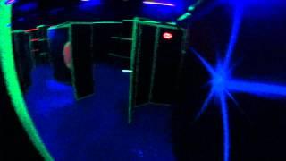 Lazer Ops Hyderabad - Laser Tag GoPro