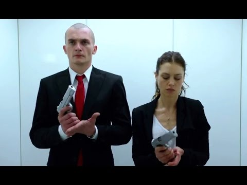 Hitman: Agent 47 TRAILER #2 (2015) Rupert Friend Action Movie HD