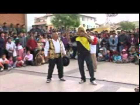 HUANACOS DE LA RISA 2011 - PARTE 2