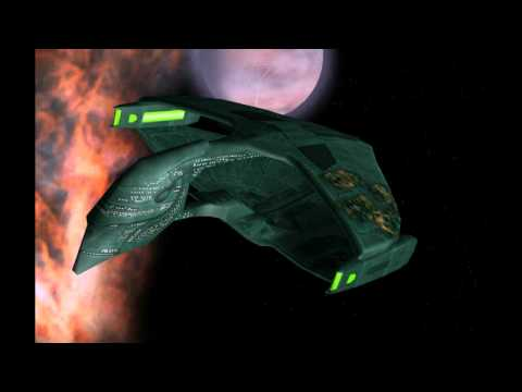 Star Trek Starfleet Command III PC 2002 Gameplay