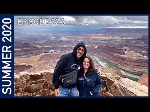Exploring Utah, Part 3: Saving the Best for Last - Summer 2020 Episode 22.3
