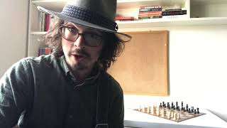 Download Lagu Agadmator's chess channel song! Mp3