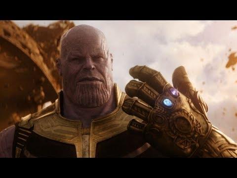 """Filmkritik: """"Avengers: Infinity War"""" (Marvel)"""