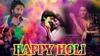 ErosNow Wishes You A Colourful Holi