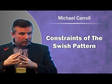Constraints of the Swish Pattern