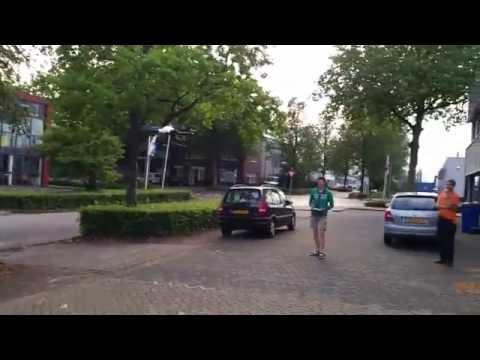 Trainingseiland.nl Testvlucht SkyHero met Naza & GPS