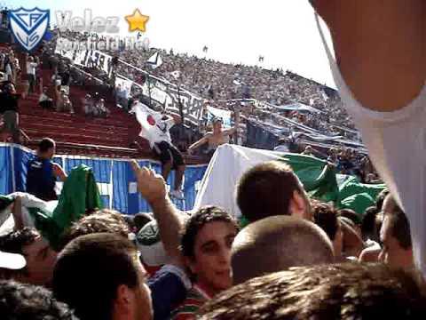 Todos los momentos que viví - La Pandilla de Liniers - Vélez Sarsfield