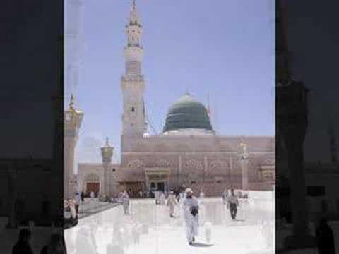 Hasan Dursun – Tüter Gözümde Medine Sözleri