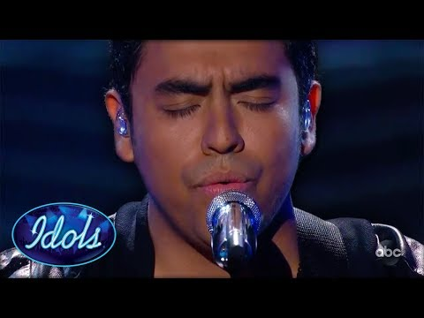 Alejandro Aranda's Journey of All Originals songs on American Idol 2019  | Idols Global