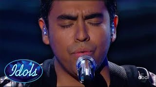 Video Alejandro Aranda's Journey of All Originals songs on American Idol 2019  | Idols Global MP3, 3GP, MP4, WEBM, AVI, FLV Juni 2019