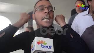 ورقلة : عمال لاكناس ينتفضون على مدير الوكالة قديري و المطالبة بتنحيته