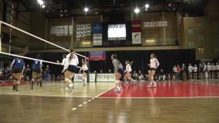 NAIA Championship vs. Lindsey Wilson - Elite 8