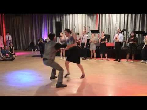 2015 Midwest Lindy Fest Strictly Finals