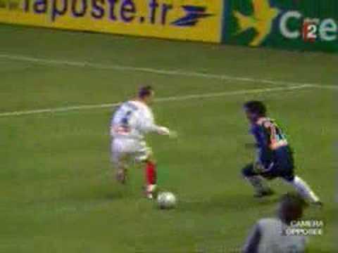 Las 10 mejores jugadas de Ronaldinho