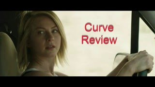 Horror Review: Curve (2015) {EvisceRATED}