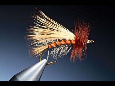 Stimulator Dryfly Trockenfliege 4 Stk