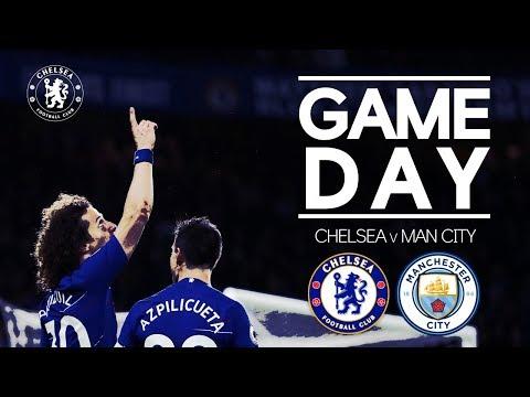 Video: Luiz & Kante End City's Unbeaten Run!   Chelsea 2-0 Man City Highlights