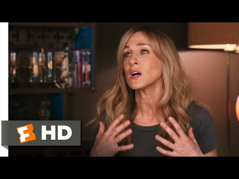 Failure to Launch (10/10) Movie CLIP - Real Feelings (2006) HD