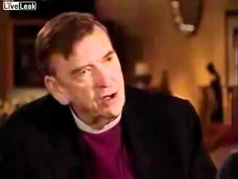 Prifti që tronditi botën: Ferri nuk ekziston, feja është një biznes (Video)
