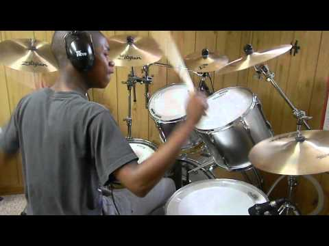 Drum Cover: Chief Keef -I Don't Like *Remix* Ft. Kanye West, Big Sean, Pusha T, & Jadakiss, @drums0n