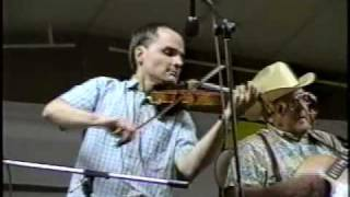Hallettsville (TX) United States  City pictures : Daniel Carwile - Fiddle Contest, Hallettsville, Texas