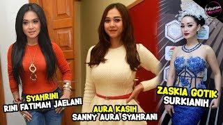 Video UNIK dan LUCU!! 10 Nama Asli Artis Indonesia yang Jarang Diketahui MP3, 3GP, MP4, WEBM, AVI, FLV Desember 2018