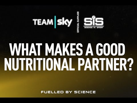 What Makes a Good Nutritional Partner?